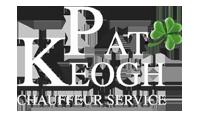 Pat Keogh Chauffeur Service Logo
