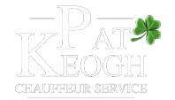 Pat Keogh Chauffeurs Ireland Logo